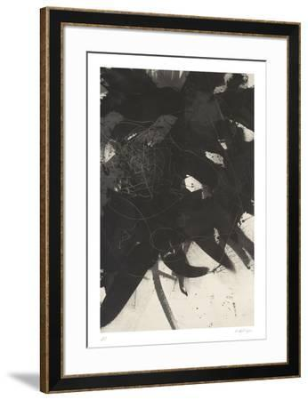 Caesius-Kelly Rogers-Framed Collectable Print
