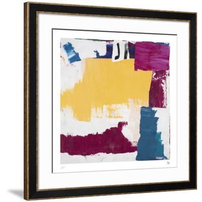 Modena-Melissa Wenke-Framed Collectable Print