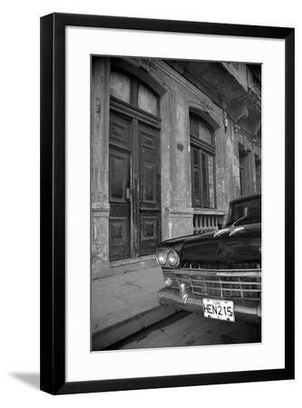 Havana I-Tony Koukos-Framed Giclee Print