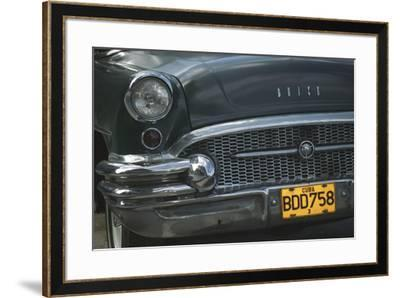 Havana XII-Tony Koukos-Framed Giclee Print