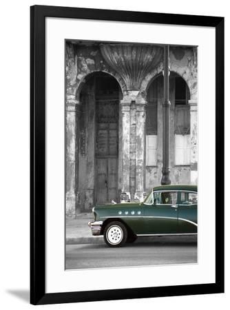 Havana XIV-Tony Koukos-Framed Giclee Print