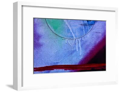 The Bottom Line-Jean-Fran?ois Dupuis-Framed Art Print