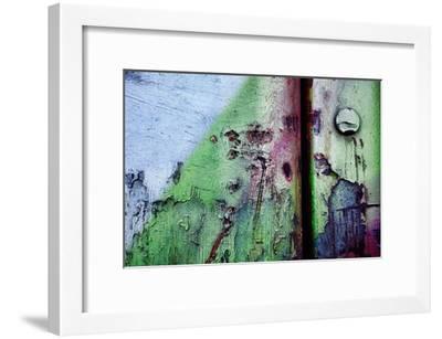 Between the Lines I-Jean-Fran?ois Dupuis-Framed Art Print