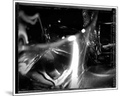 Through the Glass VIII-Jean-Fran?ois Dupuis-Mounted Art Print
