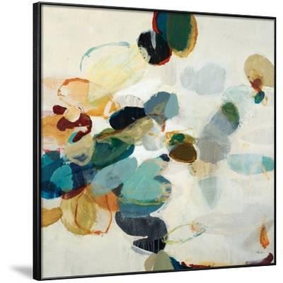 Scattered Stones-Randy Hibberd-Framed Art Print