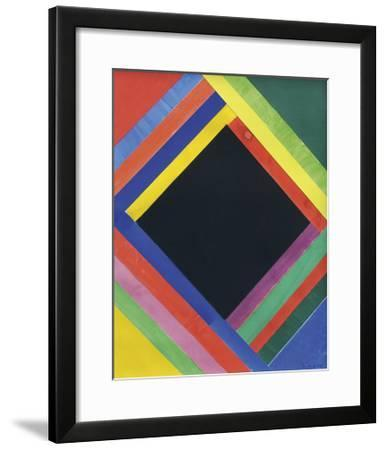 Untitled, 1978-Terry Frost-Framed Art Print