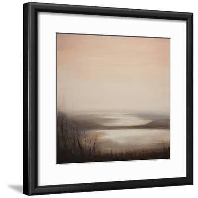 Viewpoint-Tessa Houghton-Framed Giclee Print