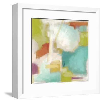 Color Space I-June Erica Vess-Framed Limited Edition