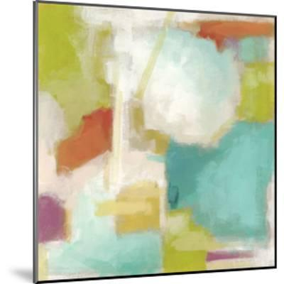 Color Space I-June Erica Vess-Mounted Limited Edition