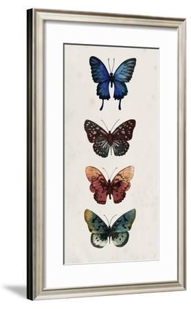 Fairy Study II-Grace Popp-Framed Art Print