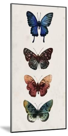Fairy Study II-Grace Popp-Mounted Art Print