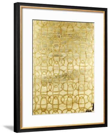 Alaskan Morning II-Natalie Avondet-Framed Giclee Print