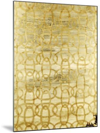Alaskan Morning II-Natalie Avondet-Mounted Giclee Print