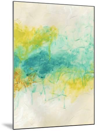 Aurora Lights I-June Erica Vess-Mounted Giclee Print