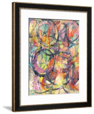 Spectacular I-Jodi Fuchs-Framed Limited Edition