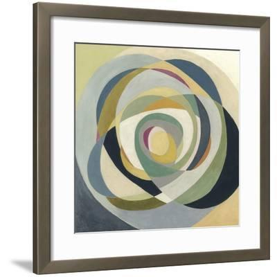 Through the Glass II-Megan Meagher-Framed Giclee Print