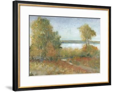 Impressions II--Framed Limited Edition