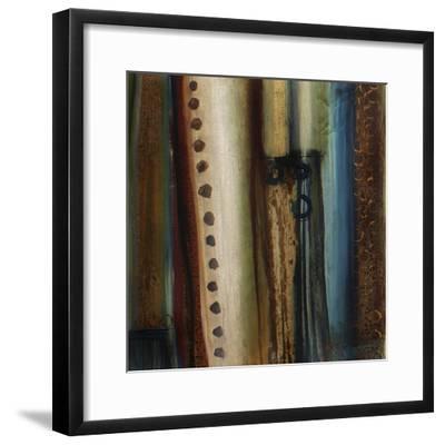 Spice Impressions VII-Irena Orlov-Framed Art Print