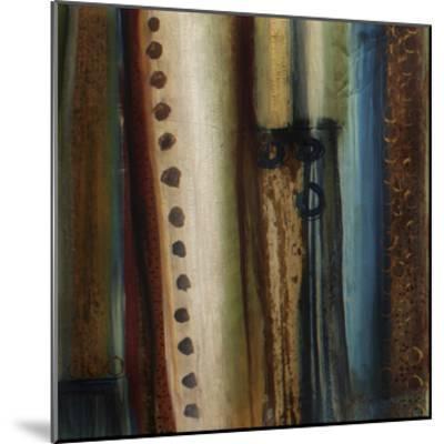 Spice Impressions VII-Irena Orlov-Mounted Art Print
