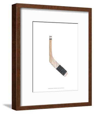 Sporting III-Naomi McCavitt-Framed Art Print