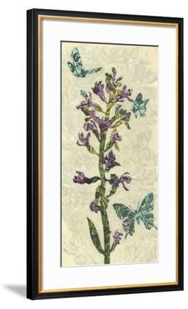 Spring Collage I-Megan Meagher-Framed Giclee Print