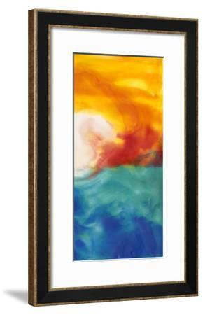 Marsh Sunrise II-Alicia Ludwig-Framed Limited Edition