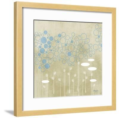Summer Crest I--Framed Art Print