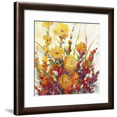 Mixed Bouquet I--Framed Limited Edition