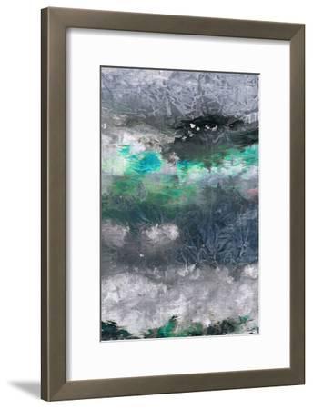 Gravity IV-John Butler-Framed Art Print