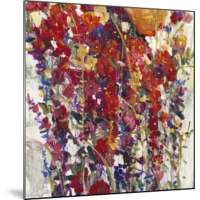 Mixed Bouquet IV--Mounted Limited Edition