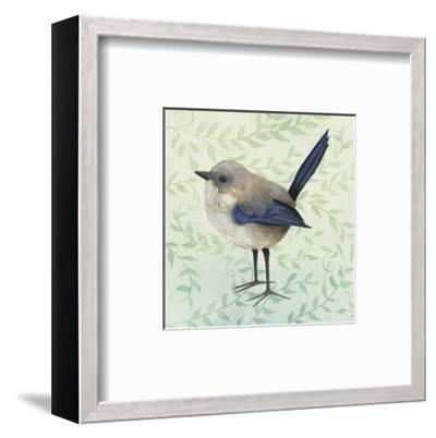 Little Bird III-Grace Popp-Framed Art Print