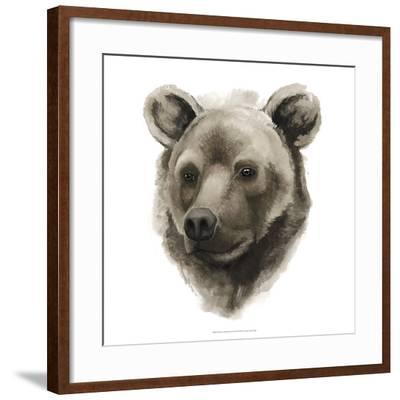 Western Animal Study I-Grace Popp-Framed Giclee Print
