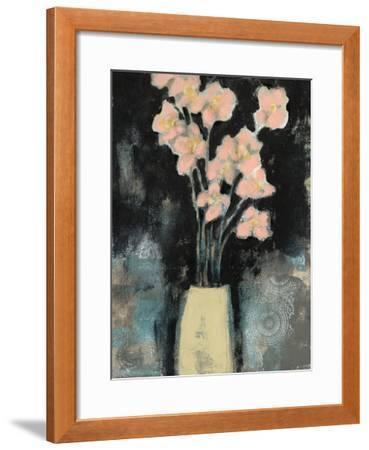 Wildflower Stems I-Jennifer Goldberger-Framed Giclee Print