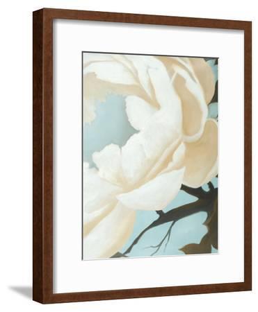 Floral Study-Kc Haxton-Framed Art Print