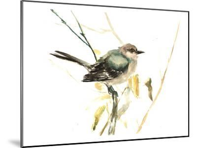 Mockingbird-Suren Nersisyan-Mounted Art Print