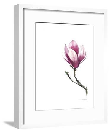 Magnoila 2--Framed Art Print