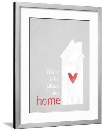 No Place Like Home-Cheryl Overton-Framed Giclee Print