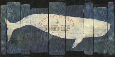 From the Deep II-Rufus Coltrane-Framed Giclee Print