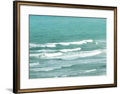 Summer Tide-Joseph Eta-Framed Art Print