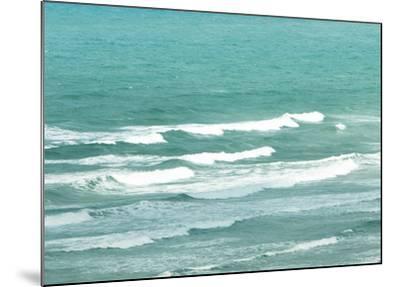 Summer Tide-Joseph Eta-Mounted Art Print