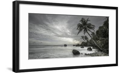Tropical Retreat-Alan Copson-Framed Giclee Print