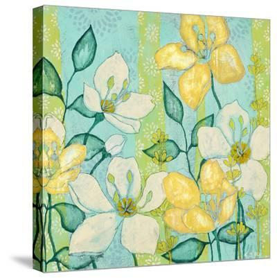 Pleasure I-Kate Birch-Stretched Canvas Print