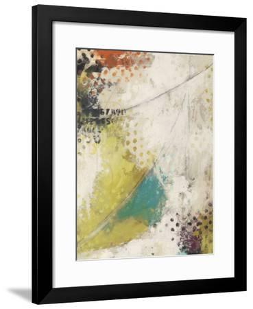 Countdown I-June Erica Vess-Framed Art Print