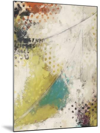 Countdown I-June Erica Vess-Mounted Art Print