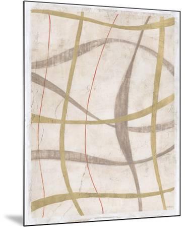 Fiber Harvest I-Vanna Lam-Mounted Giclee Print