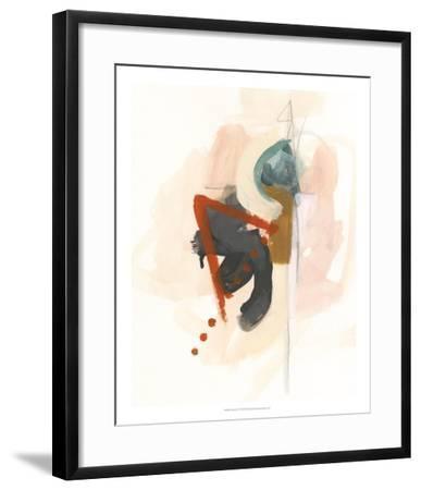 Elements IV-June Erica Vess-Framed Giclee Print