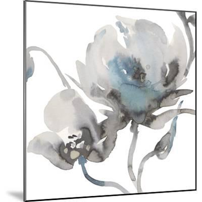 Winter Floral II-Sandra Jacobs-Mounted Giclee Print