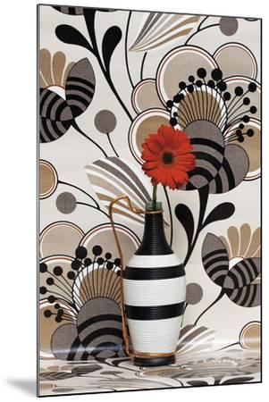 Kitsch Flowers II-Camille Soulayrol-Mounted Giclee Print