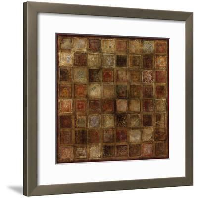 Kazimierz-Douglas-Framed Giclee Print