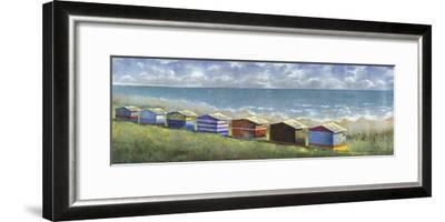 Northeast-Dominick-Framed Giclee Print